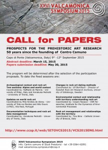poster CALL FOR PAPERS - ENG